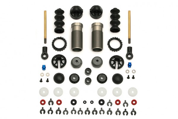 FT 13x26 mm Shock Kit, hard