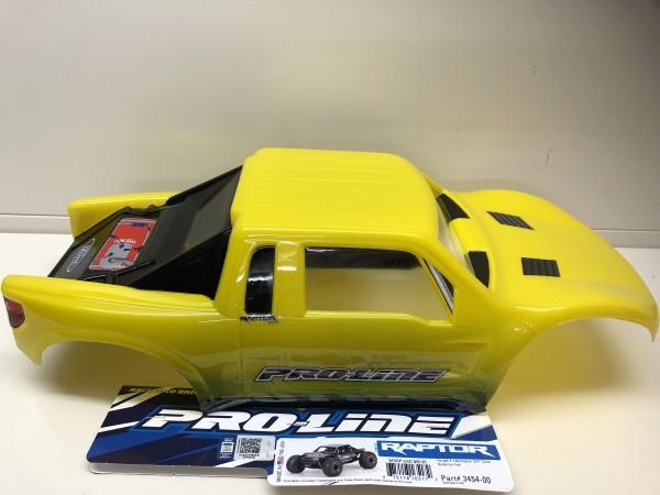 1:10 Ford F-150 Raptor - Pro Line Karosserie komplett Lackiert