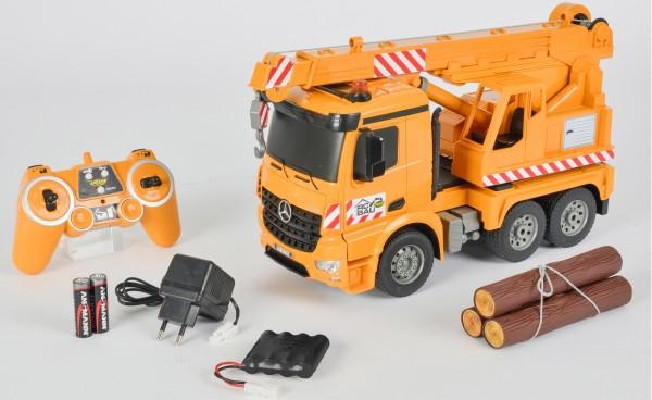 1:20 Kranwagen 2.4 GHz 100% RTR