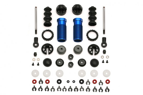 13x26 mm Shock Kit, blue