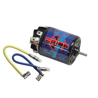 E-Motor#SV2 METHOD R 10X2