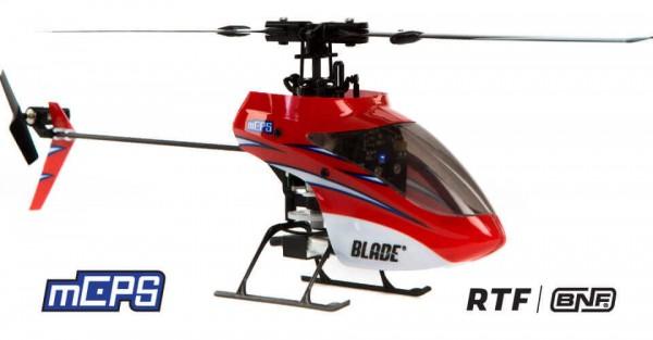 Blade mCP S BNF mit SAFE Technologie