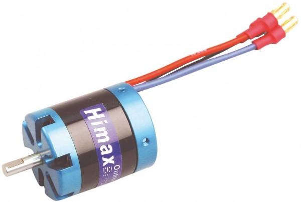 333017 - Multiplex Aussenläufer E-Motor Himax C 2816-1220
