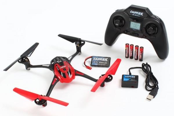 ALIAS rot Quad-Copter High Performance Ready-to-Fly (RTF) LaTrax