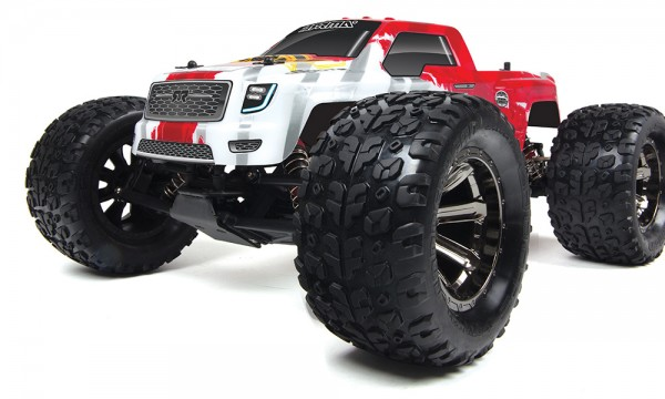 Granite BLX 1/10 2WD Electric Monster Truck RTR