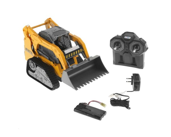 Carson / Hobby Engine RC Track Loader Premium Edition 2,4GHz