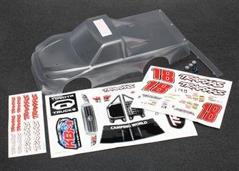 Traxxas Karosserie 1:16 NASCARE