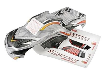 Traxxas Karosserie Prographix für Stampede 4x4 / VXL