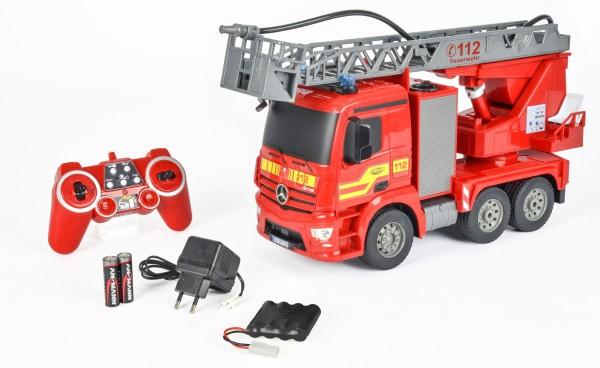 1:20 Feuerwehrwagen 2.4 GHz 100% RTR
