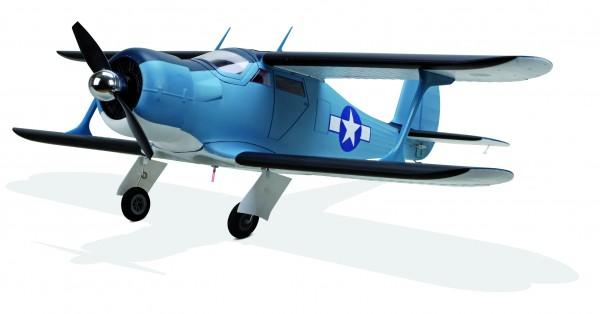 Beechcraft Staggerwing 480 ARF