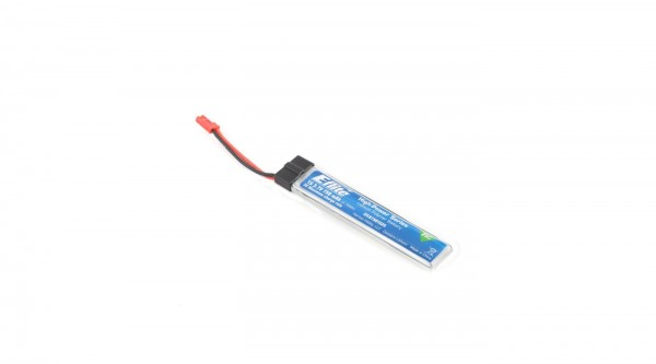 750mAh 1S 3.7V 25C LiPo Battery (EFLB7501S25)