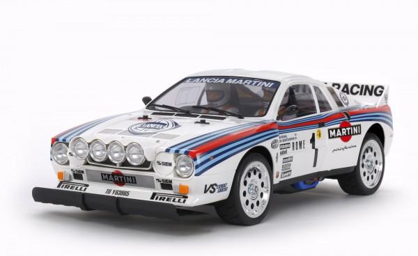 1:10 RC Lancia 037 Rally TA-02SW