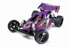 Tamiya XB Super Fighter GR Violet Racer RTR