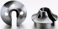 Aluminium Shock Spring Cap (4)