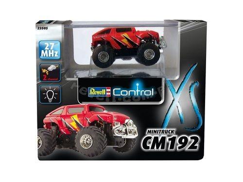 Revell Mini Truck CM192 2WD RTR