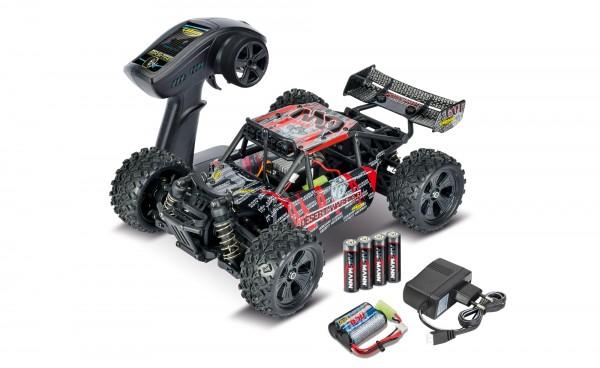 1:16 X16 Mini Desert Warrior 2.4GHz 100% RTR