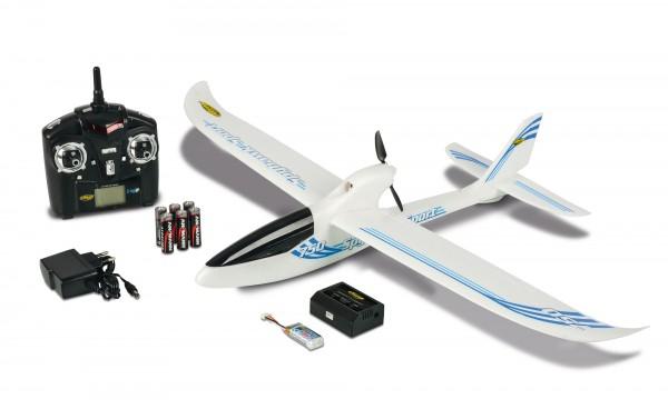 Spyhawk Sport 750, 2,4 GHz, 100% RTF