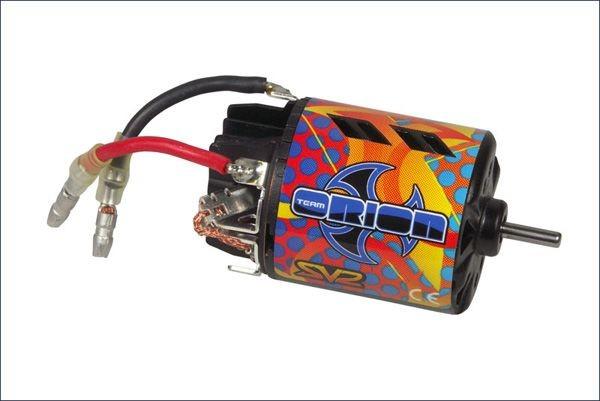 E-Motor SV2 FORMULA PRO 10X2