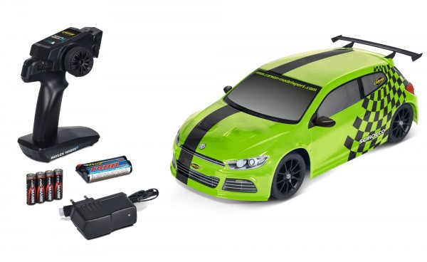 1:10 VW Scirocco FE 2.4G 100% RTR