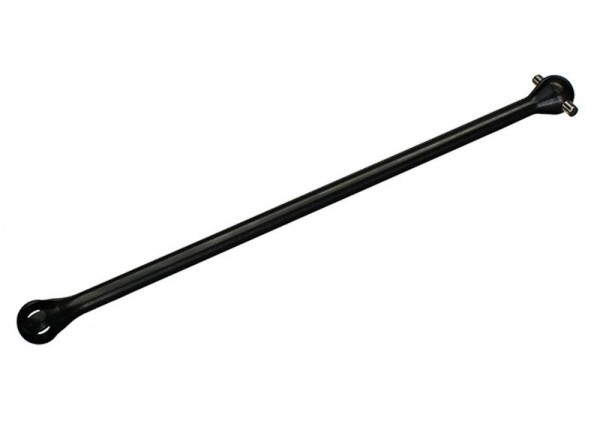 Driveshaft, steel constant-velocity (heavy duty, shaft only, TRAXXAS (replacing #7750 also requires