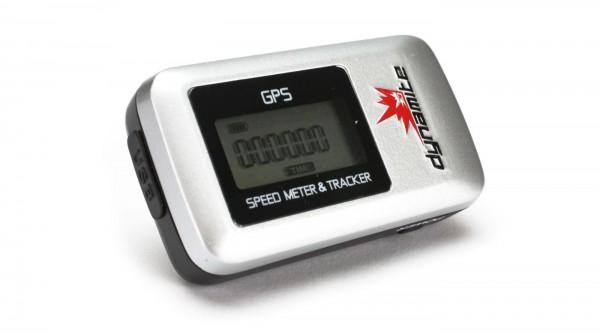 Dynamite GPS-Geschwindigkeitsmesser