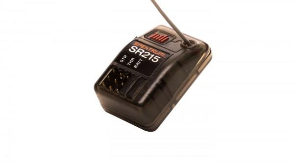 Spektrum SR215 2-Channel DSMR Sport Receiver