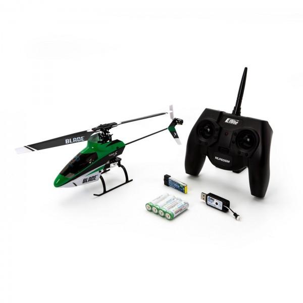 Blade® RTF 120 S mit SAFE® Technologie