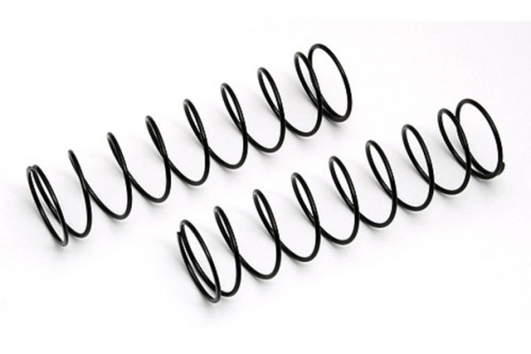 16 x 38mm Springs, black, 2.7 lb