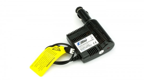 E-flite 2S DC LiPo-Ladegerät