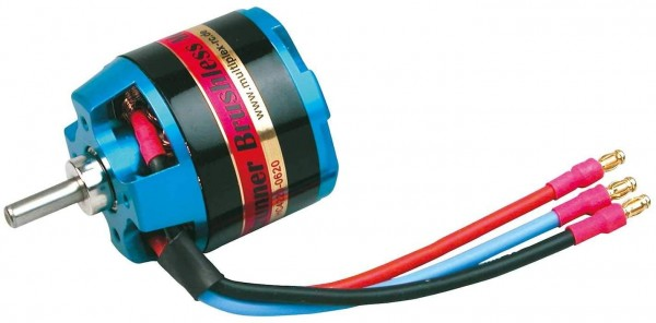 333045 - Multiplex Aussenläufer E-Motor Himax C 4220-0510
