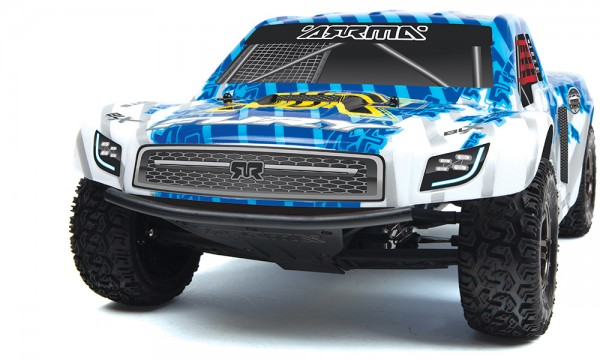 Fury BLX 1/10 2WD Electric Short Course Truck RTR