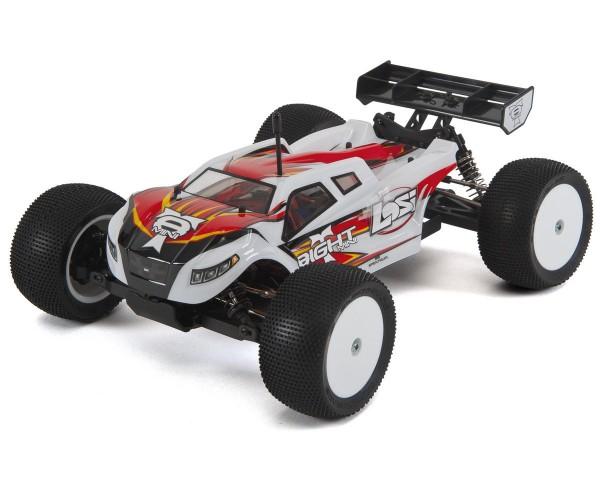 Losi Mini 8IGHT-T 1/14 4WD Truggy RTR mit AVC-Technologie