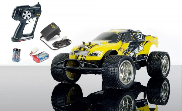 1:10 FD Rock Warrior 2,4 GHz 100% RTR