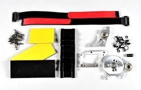 FG Elektro Umbaukit 1/5-1/6, 2WD und 4WD SET